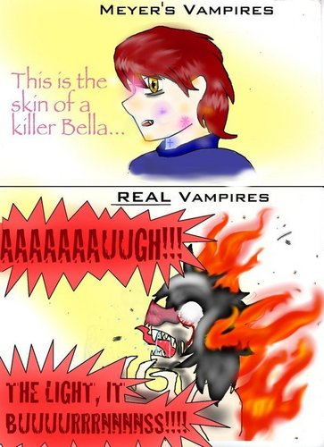 Twilight lols