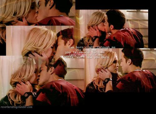 Tyler & Caroline [2x12]