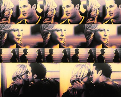 Tyler&Caroline <3 [2x12]