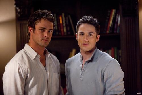 Tyler & Mason