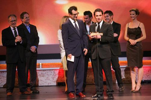 USA - 18th Annual GLAAD Media Awards 14-04-2007