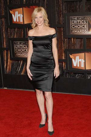 VH1s 14th Annual Critics Choice Awards 08-01-2009