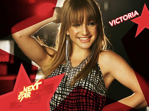 Victoria siguiente estrella