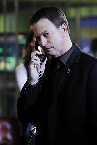 Vigilainte/Smooth Chriminal - csi-ny Photo