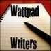 Wattpad - writing icon