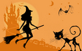Witch - witches wallpaper