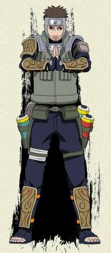 Naruto Shippuuden images Yamato wallpaper and background photos