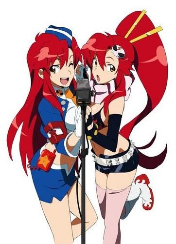 Yoko & Kirameki Yoko