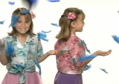 You're Invited To Mary-Kate And Ashley's Hawaiian пляж, пляжный Party