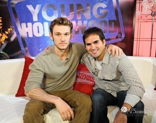 Young Hollywood Studios – Jan 22