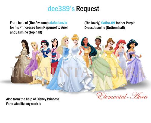 dee389's R.L.P Request