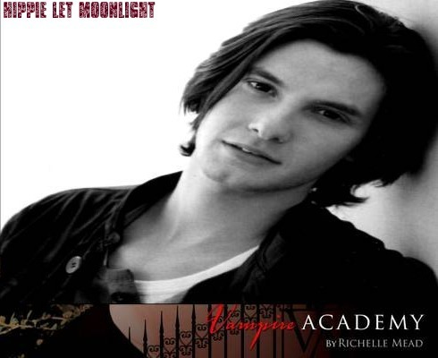 dimitri belikov - vampire-academy-series Photo