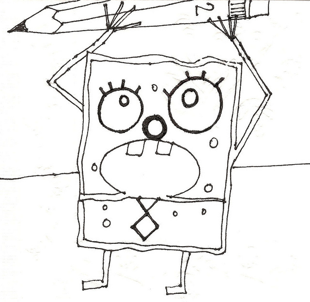 Doodlebob Images Doodle Bob Wallpaper And Background Photos