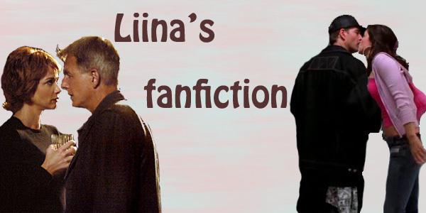 Erotic fan fiction ncis