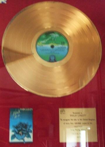 """golden album""""BLACK ROSE"""""""
