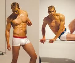 hottie mc hottie kellan lutz