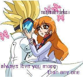 me+massy=love