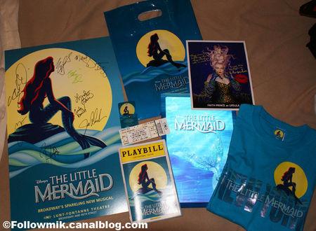 mermaid souvenirs