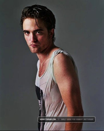 new/old Rob photoshoot outtakes - robert-pattinson Photo