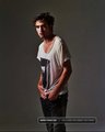 new/old Rob photoshoot outtakes - robert-pattinson photo