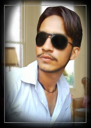 pakistany boy