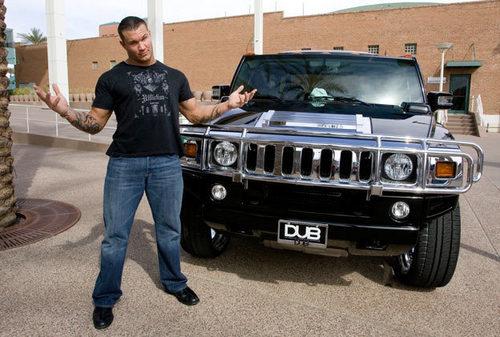 randy-orton-and-his-car