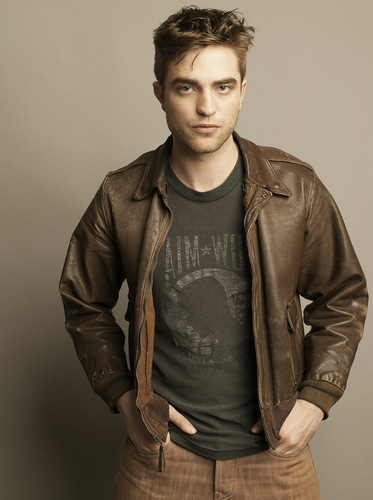 Robert Pattinson wallpaper probably containing a bomber jacket entitled robert