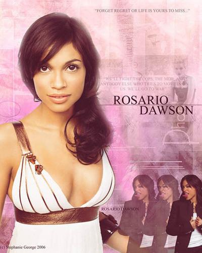 rosario dawson deviantart