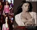 rose - vampire-academy-series photo