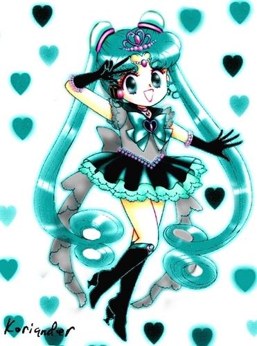 sailor miku ( lolz )