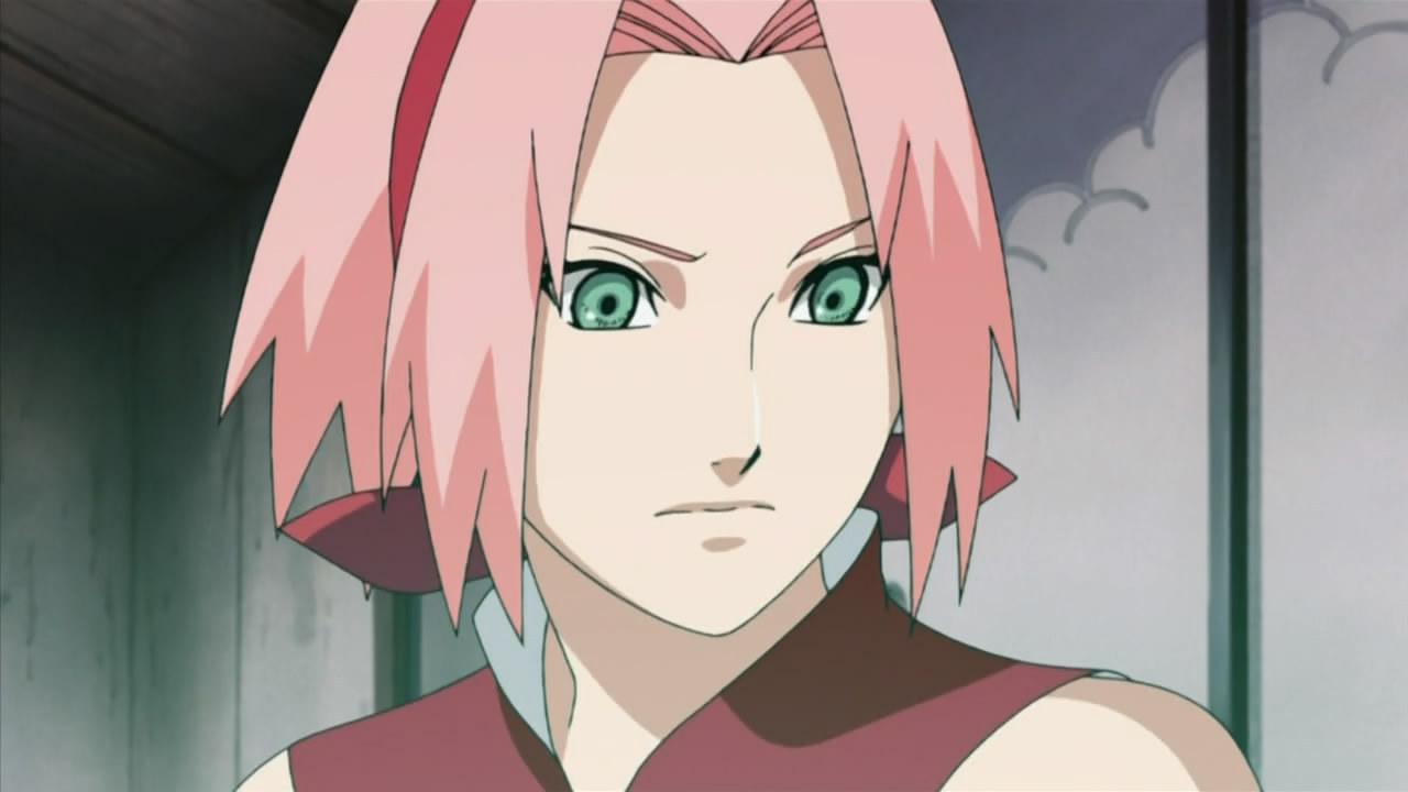 Sakura the REAL Herione who..... - Naruto General - Heaven ...