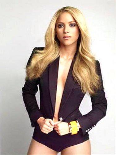 Shakira sexy hoặc vulgar ?