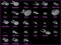 star trek  space ships - star-trek wallpaper