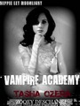 tasha - vampire-academy-series photo