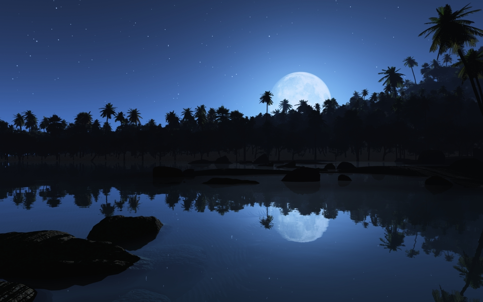 a night all alone essay