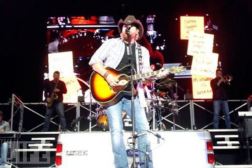 toby keith cool pictures