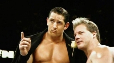 Wade Barrett wallpaper with skin titled wade and y2j