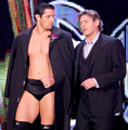wade barrett and regal