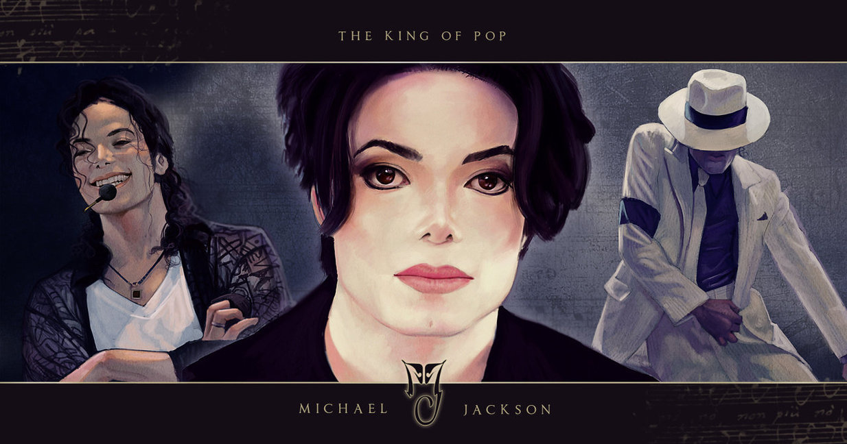 xo~Michael Jackson~ xo<3 Niks95