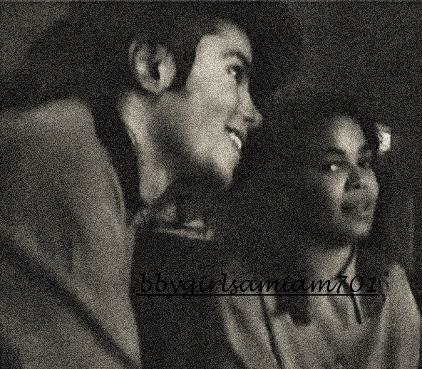 <3*I'll never let bạn part Michael..For you're Always..in my heart*<3