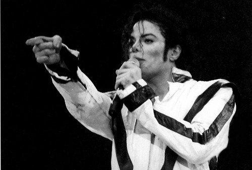 <3*Michael*<3