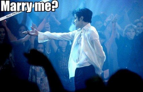 <3MJ Macros *I'll marry wewe my upendo Michael,NikkiLovesMJ*<3