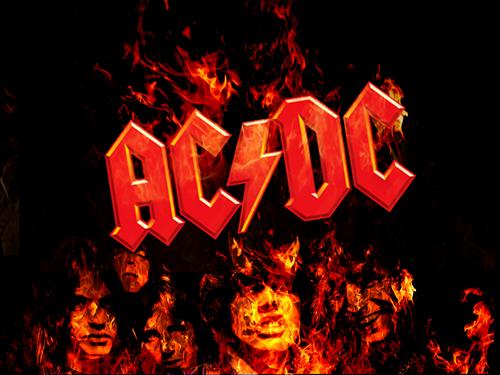 !AC/DC!