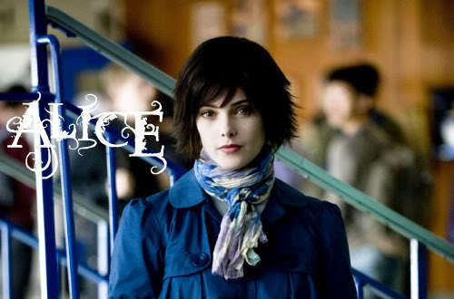 ★Alice★ - alice-cullen Photo