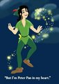 ♥♥''But I'm Peter Pan in my heart'' MJ♥♥ - michael-jackson photo