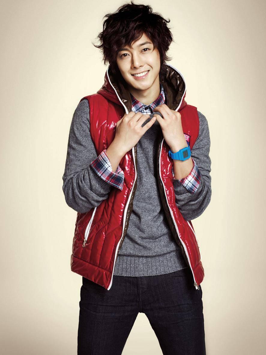 Kim Hyun Joong ♥Hyun Joong♥