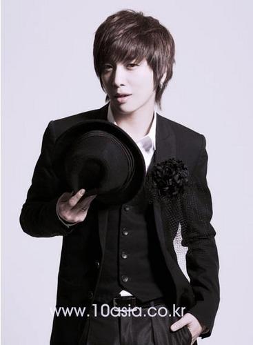 ♥Jung Yong Hwa♥
