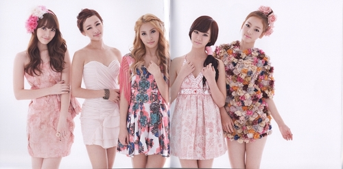 ♥Kara Girls' Talk♥