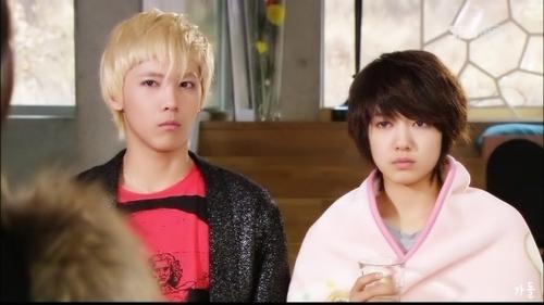 ♥Lee Hong Ki & Park Shin Hye♥