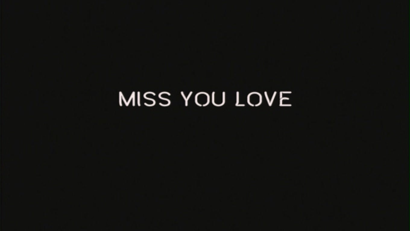 Love Miss You Wallpaper Hd : Silverchair images Miss You Love HD wallpaper and background photos (18958164)
